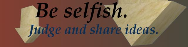 BeSelfish_sharebanner